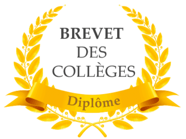 Brevet des Colleges France, Forest International School Paris