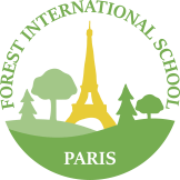 Forest International School Paris Logo